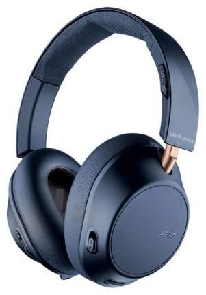 Беспроводные наушники Plantronics BackBeat Go 810 Blue