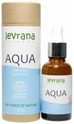 Сыворотка для лица Levrana AQUA 30 мл