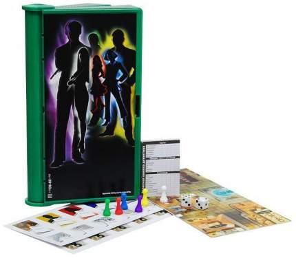 Семейная настольная игра Hasbro Клуэдо