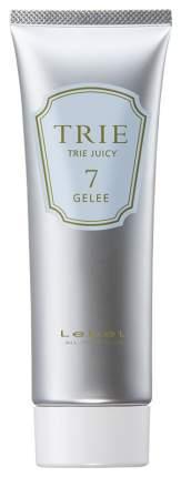 Гель для укладки Lebel Trie Juicy Gelee 7 80 г