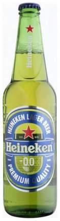 Пивной напиток   безалкогольный Heineken пастеризованный 0.5 л