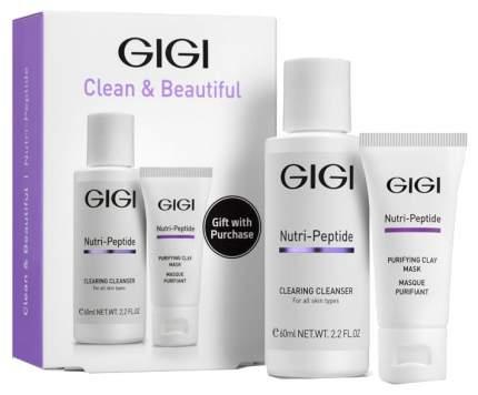 Подарочные наборы GiGi NP Clean&Beautiful 70092
