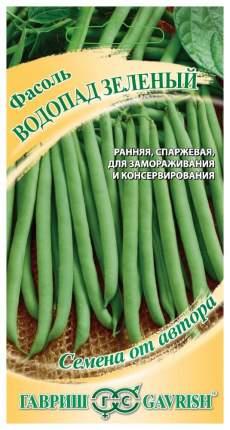 Семена Фасоль Водопад Зеленый, 5 г Гавриш