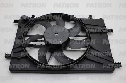 Вентилятор охлаждения двигателя PATRON PFN233