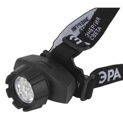 Туристический фонарь Эра Трофи GB-602 черный, 4 режима