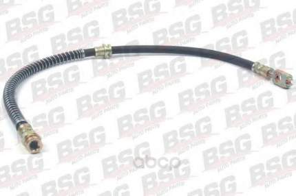 Шланг тормозной системы BSG BSG90730001 передний