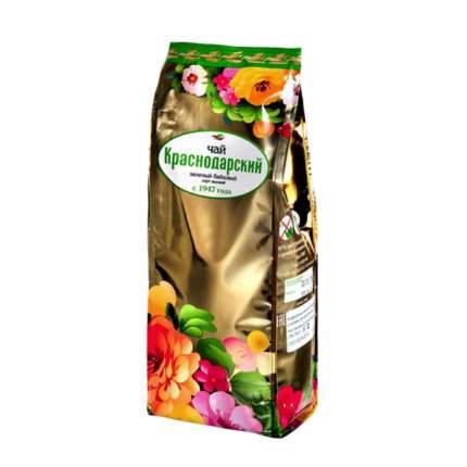 Чай Красндарский отборный зеленый классический  200 г
