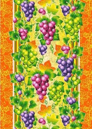 """Полотенце кухонное вафельное """"Виноград"""""""