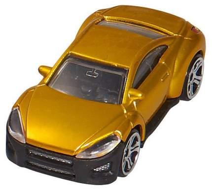 Машинка HTI Металл Серия Hot Cars