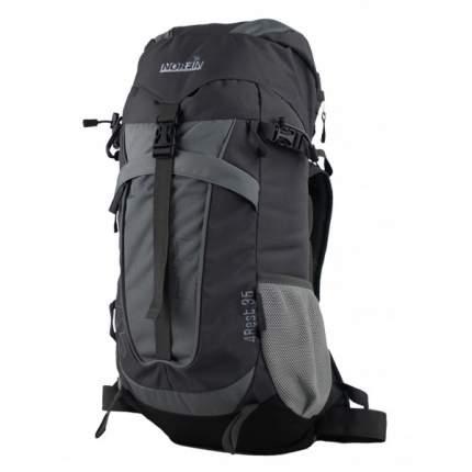 Туристический рюкзак Norfin 4Rest 35 NF черно-серый