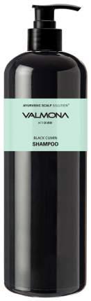 Шампунь Evas Valmona Ayurvedic Scalp Solution Black Cumin Shampoo 480 мл