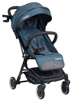 Коляска прогулочная Indigo Galaxy Зеленый УТ0010150
