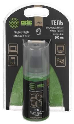 Чистящее средство для экранов Cactus CS-S3004BL