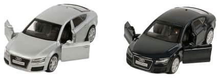 Коллекционная модель Пламенный мотор Audi A7