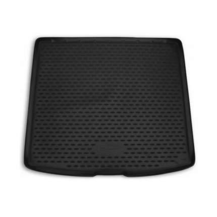 Коврик в багажник Element для SKODA Rapid 2017, полиуретан