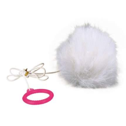 Игрушки для кошек Trixie Plush Balls, размер 7см