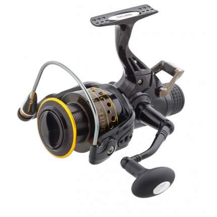 Рыболовная катушка безынерционная Salmo Elite Baitfeeder 8 50BR с байтраннером