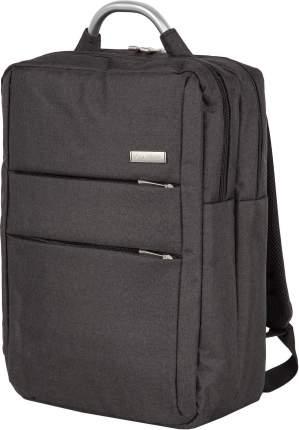 Рюкзак Polar П0048 15,7 л черный