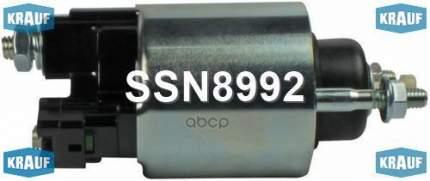 Реле втягивающее стартера Krauf SSN8992