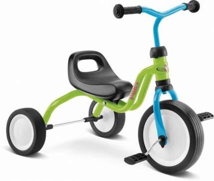 Трехколесный велосипед Puky Fitsch 2518 kiwi синий