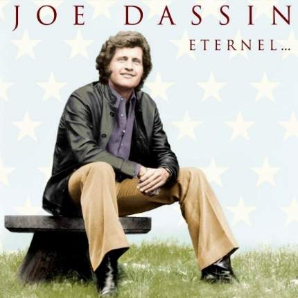 Аудио диск Joe Dassin Eternel,,, (RU)(CD)