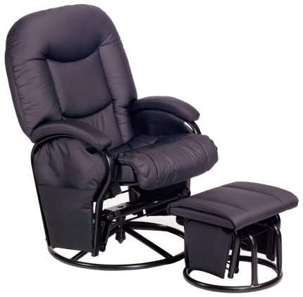 Кресло-качалка Hauck Metal Glider