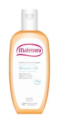 Масло для мам Materna Для душа 210 мл