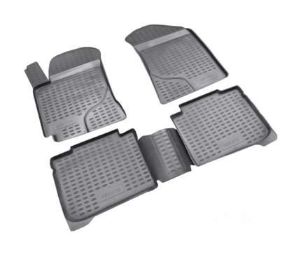 Комплект ковриков в салон автомобиля Element NLC.25.11.211