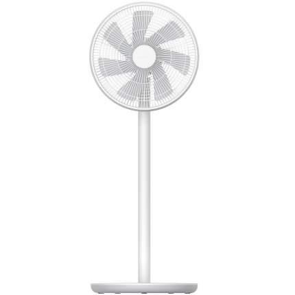 Вентилятор напольный Xiaomi DC Inverter Floor Fan 2 EU white