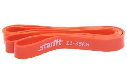 Эспандер многофункциональный ES-801, ленточный, 11-36 кг, оранжевый