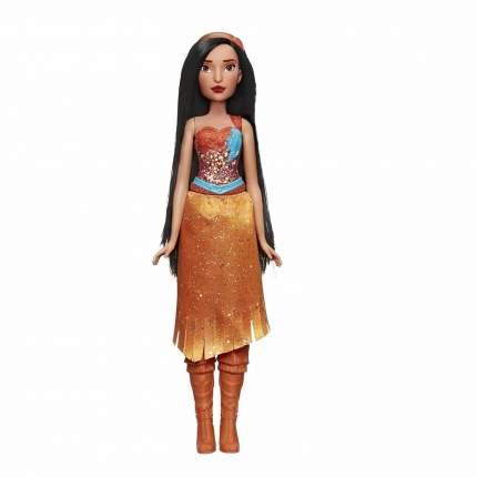 Кукла Disney Princess Покахонтас E4165