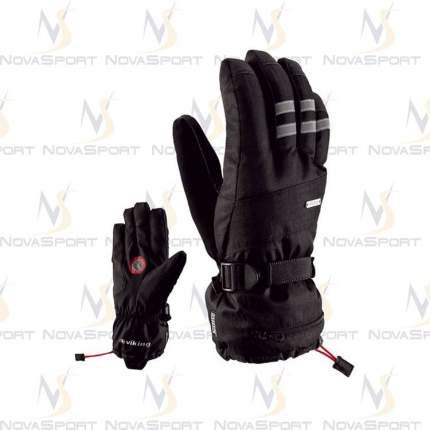 Перчатки для фитнеса мужские Viking Takara, черные, 6