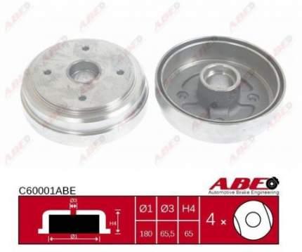 Тормозной барабан ABE C60001ABE