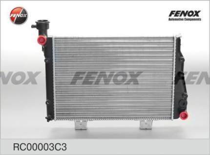 Радиатор охлаждения двигателя FENOX RC00003C3