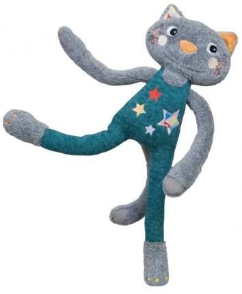 Мягкая игрушка-трансформер Ebulobo Кот Аскольд