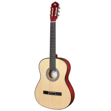 Классическая гитара MARTIN ROMAS JR-N39 N
