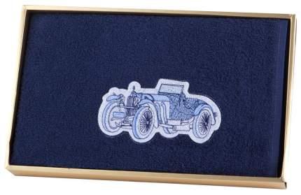 Полотенце универсальное Santalino синий