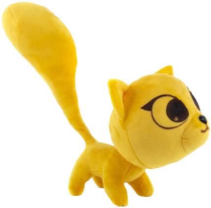 Мягкая игрушка персонаж Сказочный Патруль Огнекошка FPP007