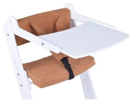 Столик для стула Конек Горбунек с аксессуарами Белый/Солнышко