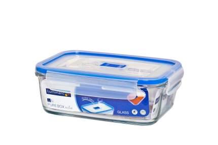 Контейнер для хранения пищи Luminarc Pure Box Active 0,82 л