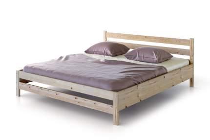 Кровать без подъёмного механизма Hoff Карелия
