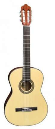 Классическая гитара со звукоснимателем CRUZER SCC-24EQ NT