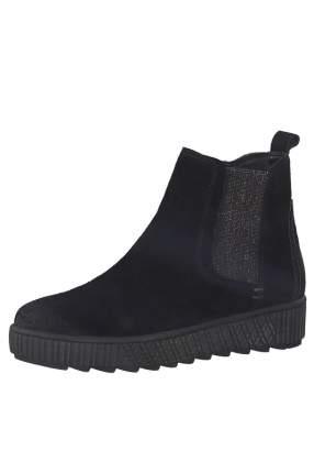 Ботинки женские Jana 8-8-25439-21-001/220 черные 38