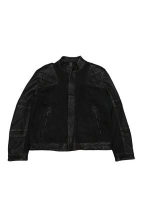 Куртка кожаная мужская Pierre Cardin  56