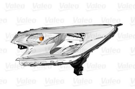 Основная фара VALEO 045210
