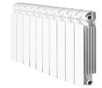 Радиатор биметаллический Global 568x800 Style Extra 500 10
