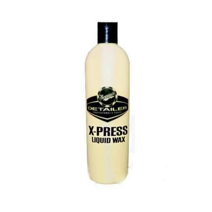 Емкость для распыления X-Press Liquid Wax 945мл, 1/24 (Замена D9916) D20150