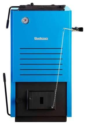 Напольный твердотопливный котел Buderus Logano S111-2 16 7738500447