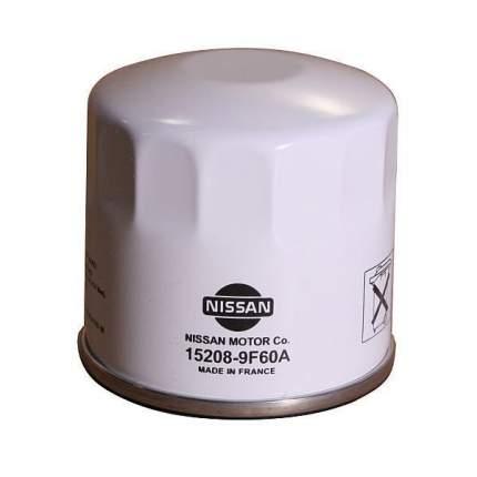 Фильтр маслянный NISSAN 152089F60A