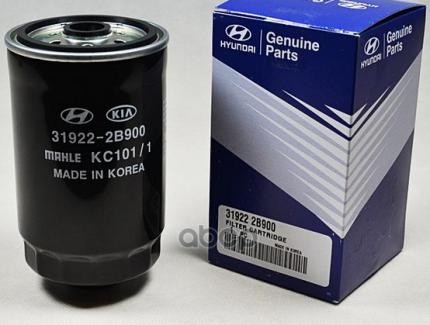Топливный фильтр Hyundai-KIA 319222B900